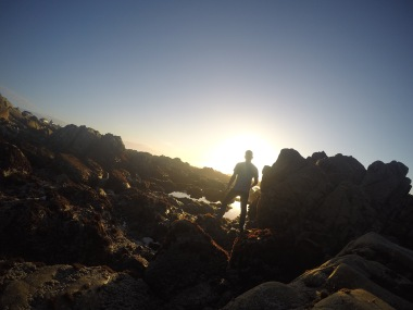Moments in Monterey Bay
