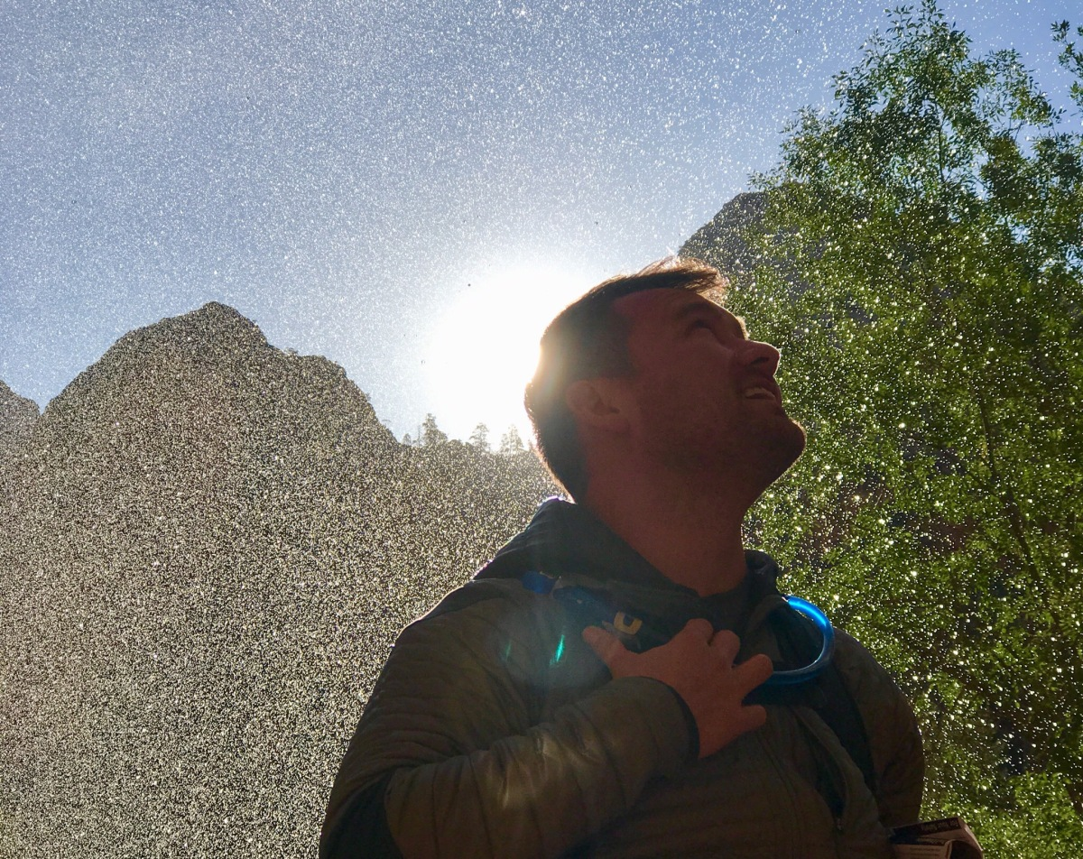 Emerald Pools, Zion National Park: Day6